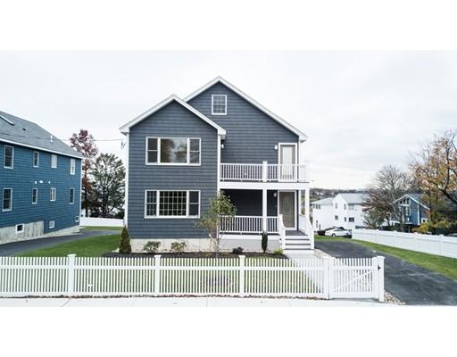 Condominio por un Venta en 238 Prospect Avenue 238 Prospect Avenue Revere, Massachusetts 02151 Estados Unidos