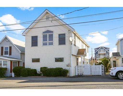 Maison unifamiliale pour l Vente à 87 Cable Avenue 87 Cable Avenue Salisbury, Massachusetts 01952 États-Unis