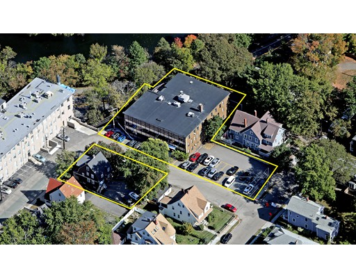 Commercial for Sale at 50 Hunt Street 50 Hunt Street Watertown, Massachusetts 02472 United States