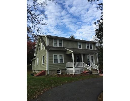 شقة للـ Rent في 405 Village Street #2 405 Village Street #2 Millis, Massachusetts 02054 United States