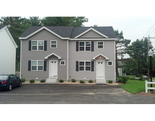 Casa Unifamiliar por un Alquiler en 57 Mill Street Ext. Lancaster, Massachusetts 01523 Estados Unidos
