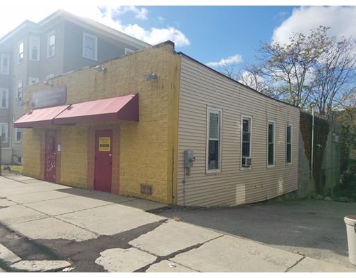 Commercial for Sale at 883 Hyde Park Avenue 883 Hyde Park Avenue Boston, Massachusetts 02136 United States