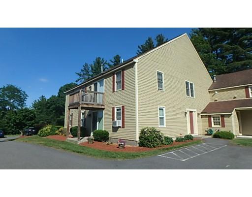 Condominium for Sale at 68 Lantern Lane Dracut, 01826 United States