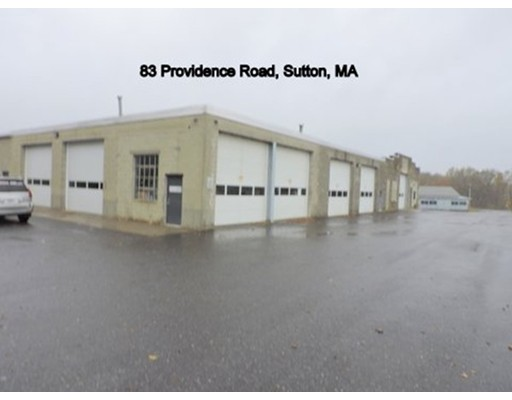 Commercial للـ Rent في 83 Providence Road 83 Providence Road Sutton, Massachusetts 01590 United States