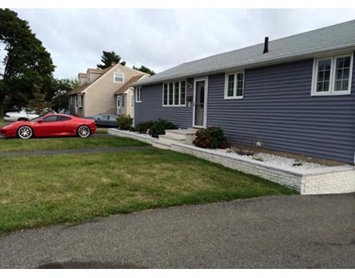 独户住宅 为 销售 在 42 Ann Road 42 Ann Road Revere, 马萨诸塞州 02151 美国
