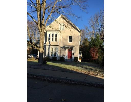 Квартира для того Аренда на 24 Jenny Lind #2 24 Jenny Lind #2 Easton, Массачусетс 02356 Соединенные Штаты