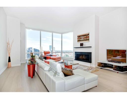 شقة بعمارة للـ Rent في 1 Franklin #3902 1 Franklin #3902 Boston, Massachusetts 02110 United States