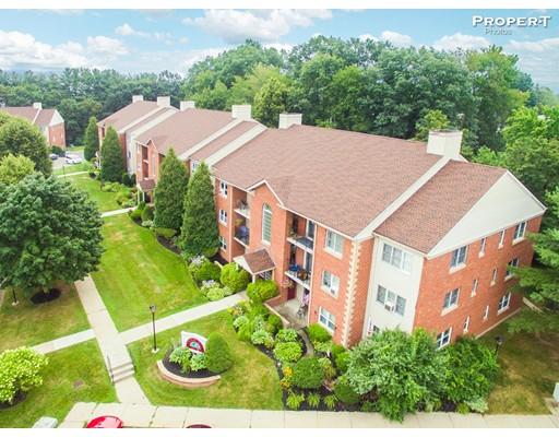 Condominium for Rent at 20 Maple Crest Cir #G 20 Maple Crest Cir #G Holyoke, Massachusetts 01040 United States