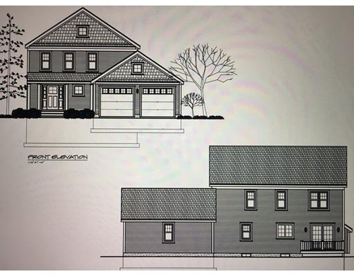 Частный односемейный дом для того Продажа на 61 Pommogussett 61 Pommogussett Rutland, Массачусетс 01543 Соединенные Штаты