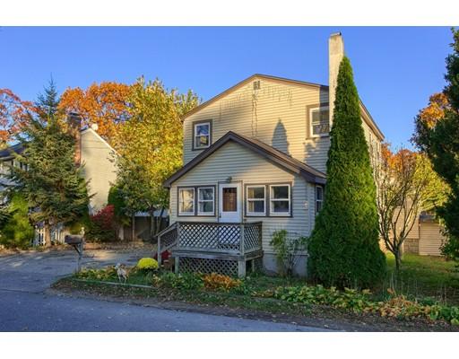 Частный односемейный дом для того Продажа на 28 Warren Road 28 Warren Road Tewksbury, Массачусетс 01876 Соединенные Штаты