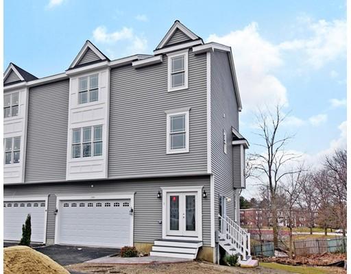 Additional photo for property listing at 194 Oak Street  Shrewsbury, Massachusetts 01545 United States