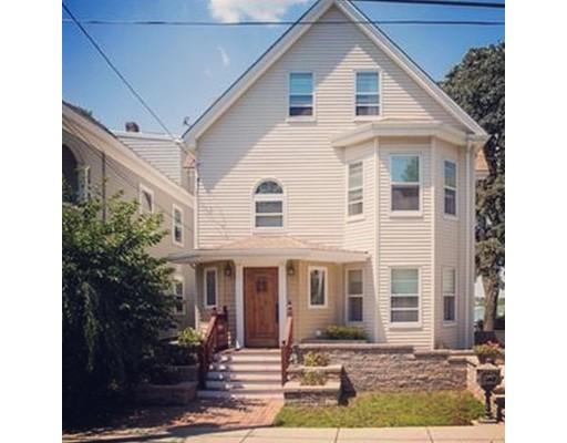 Condominium for Sale at 33 Court Road #1 33 Court Road #1 Winthrop, Massachusetts 02152 United States