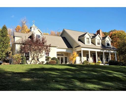 独户住宅 为 销售 在 15 Autumn Hill Road 15 Autumn Hill Road Leominster, 马萨诸塞州 01453 美国