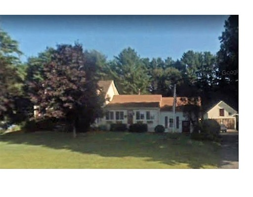 Single Family Home for Sale at 126 Northfield Road 126 Northfield Road Bernardston, Massachusetts 01337 United States