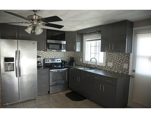Single Family Home for Rent at 4 Grand Avenue Revere, Massachusetts 02151 United States