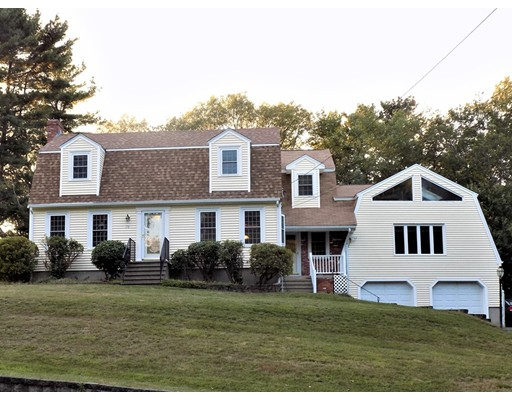 独户住宅 为 销售 在 70 Sumner Perry Drive Wrentham, 02093 美国