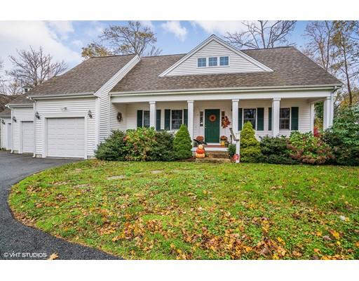共管式独立产权公寓 为 销售 在 2 Rosemary Lane Wareham, 马萨诸塞州 02571 美国