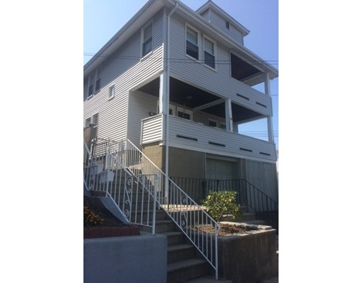 Multi-Family Home for Sale at 99 Dartmouth Street 99 Dartmouth Street Everett, Massachusetts 02149 United States