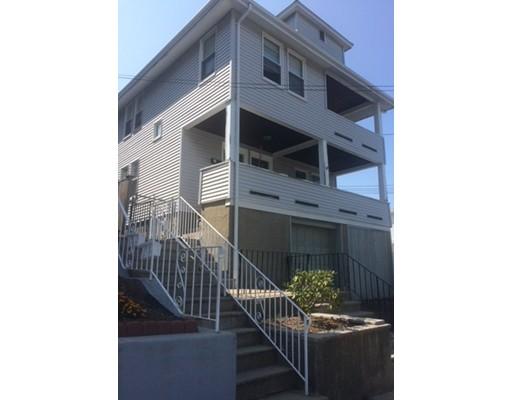 متعددة للعائلات الرئيسية للـ Sale في 99 Dartmouth Street 99 Dartmouth Street Everett, Massachusetts 02149 United States