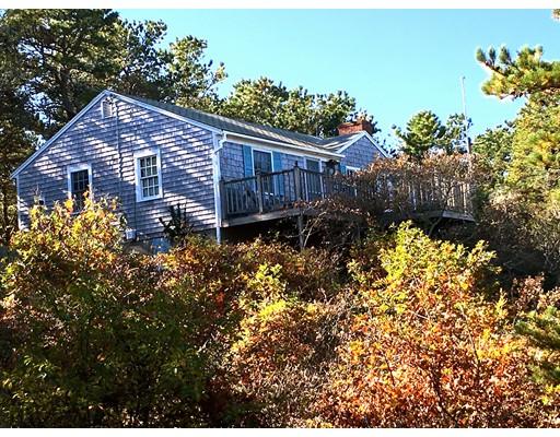 Single Family Home for Sale at 365 Quason Drive 365 Quason Drive Eastham, Massachusetts 02642 United States