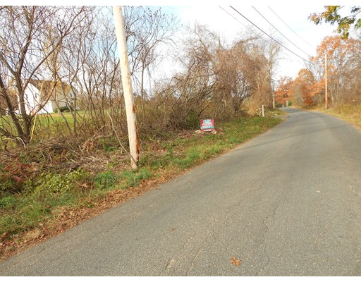 Land for Sale at 27 Ryan North Brookfield, 01535 United States
