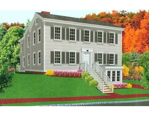 Casa Unifamiliar por un Venta en 20 Ashland Street 20 Ashland Street Newburyport, Massachusetts 01950 Estados Unidos