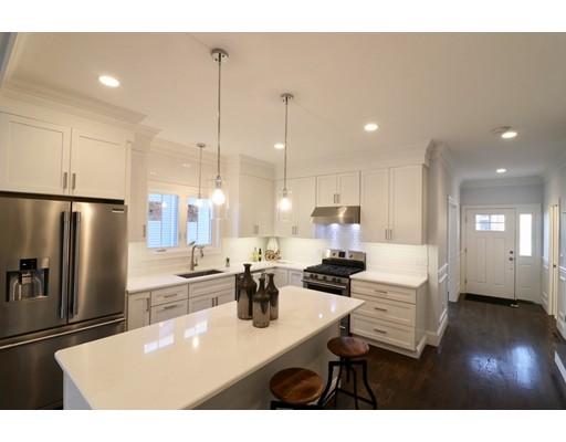 共管式独立产权公寓 为 销售 在 76 Gardner St #76 76 Gardner St #76 牛顿, 马萨诸塞州 02458 美国