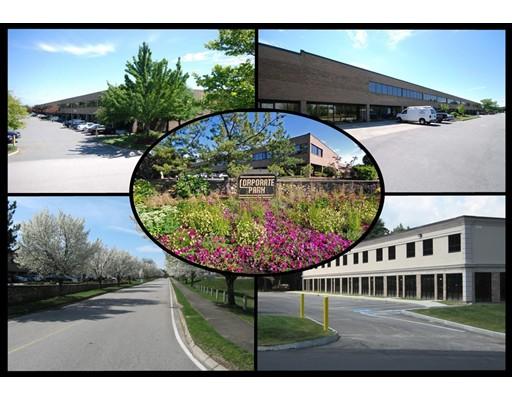 Comercial por un Alquiler en 150 Corporate Park Drive 150 Corporate Park Drive Pembroke, Massachusetts 02359 Estados Unidos
