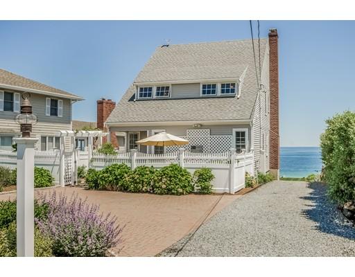 Частный односемейный дом для того Аренда на 44 Priscilla Beach Road 44 Priscilla Beach Road Plymouth, Массачусетс 02360 Соединенные Штаты