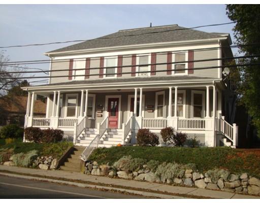 共管物業 為 出售 在 29 Topsfield Road 29 Topsfield Road Ipswich, Massachusetts 01938 United States