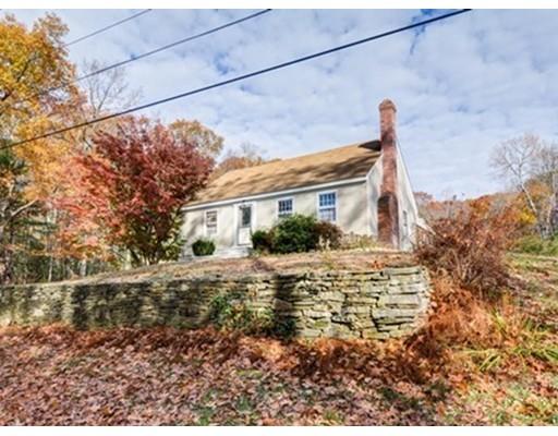 独户住宅 为 销售 在 52 Davidson Road 52 Davidson Road Charlton, 马萨诸塞州 01507 美国