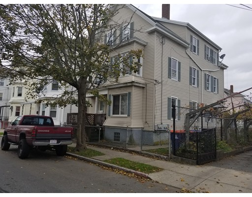 Multi-Family Home for Sale at 119 Division Street 119 Division Street New Bedford, Massachusetts 02740 United States