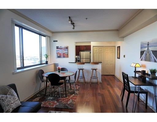Condominium for Sale at 169 Monsignor Obrien Hwy 169 Monsignor Obrien Hwy Cambridge, Massachusetts 02141 United States