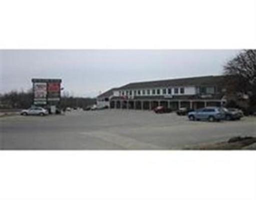 Commercial pour l à louer à 87 Main Street 87 Main Street Rutland, Massachusetts 01543 États-Unis