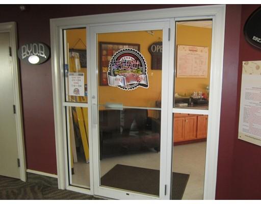 Commercial pour l à louer à 249 Main Street 249 Main Street Rutland, Massachusetts 01543 États-Unis