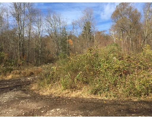 Land for Sale at South Rd L: South Rd L: Hampden, Massachusetts 01036 United States