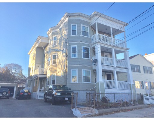 Multi-Family Home for Sale at 38 Greenwood Street 38 Greenwood Street Lawrence, Massachusetts 01841 United States