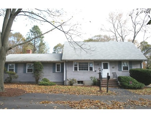 Single Family Home for Sale at 111 Dodge Street 111 Dodge Street Beverly, Massachusetts 01915 United States