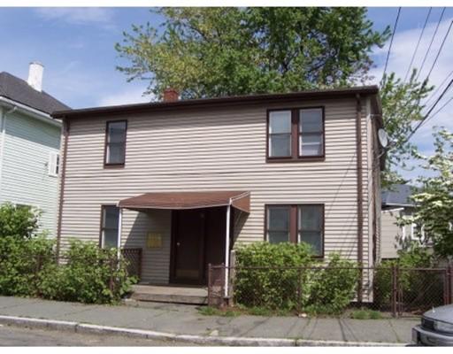 独户住宅 为 出租 在 84 Garfield Avenue Revere, 02151 美国