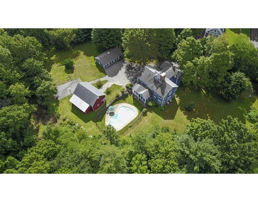 Single Family Home for Sale at 36 Prospect Road 36 Prospect Road Andover, Massachusetts 01810 United States