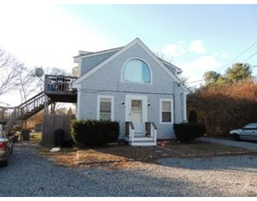 Multi-Family Home for Sale at 67 Acapesket Road 67 Acapesket Road Falmouth, Massachusetts 02536 United States