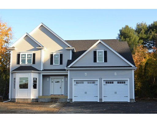 Single Family Home for Sale at 828 Central Avenue 828 Central Avenue Needham, Massachusetts 02492 United States