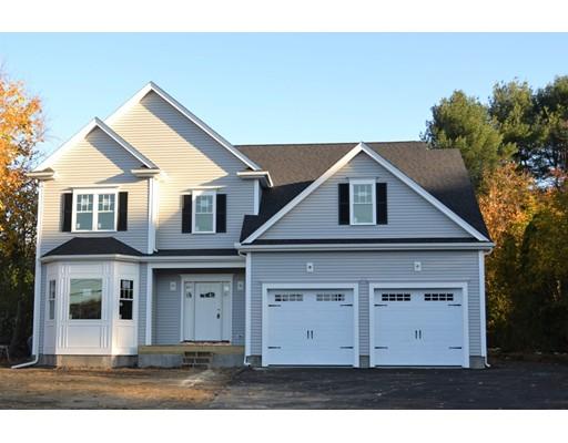 Частный односемейный дом для того Продажа на 828 Central Avenue 828 Central Avenue Needham, Массачусетс 02492 Соединенные Штаты