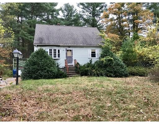 Частный односемейный дом для того Продажа на 230 Brown 230 Brown Tewksbury, Массачусетс 01876 Соединенные Штаты