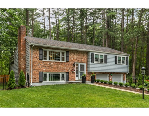 Single Family Home for Sale at 2 Old Causeway Road Bedford, Massachusetts 01730 United States