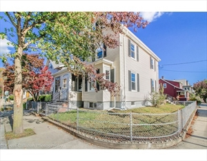 39 Cherry St  is a similar property to 116 Mitchell Ave  Medford Ma
