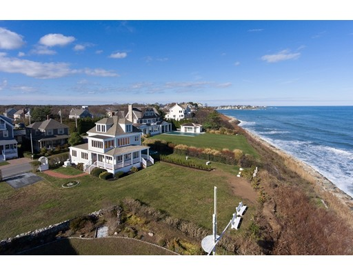 Single Family Home for Sale at 3 Driftway 3 Driftway Scituate, Massachusetts 02066 United States