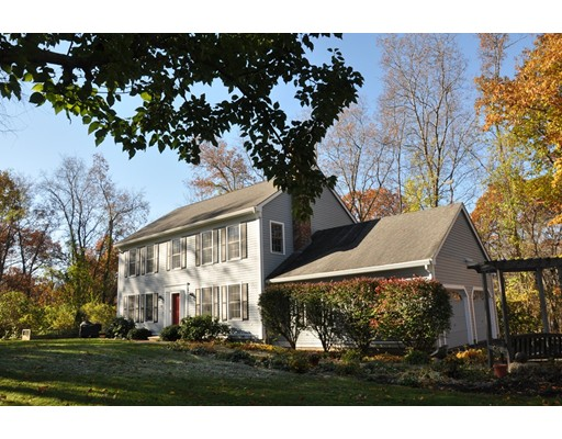 Single Family Home for Sale at 39 Flagg Road 39 Flagg Road Westford, Massachusetts 01886 United States