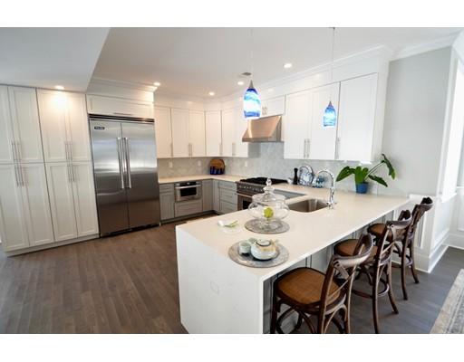 Condominio por un Venta en 33 Glenwood 33 Glenwood Somerville, Massachusetts 02145 Estados Unidos
