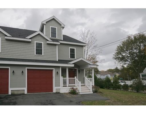Townhouse for Rent at 176 Washington St #176 176 Washington St #176 Reading, Massachusetts 01867 United States